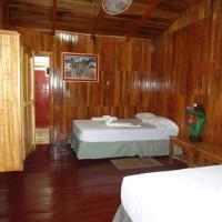 Alojamiento Rio Sabalo, Chocano