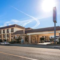 Best Western Norwalk Inn