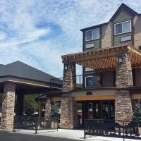 Best Western Plus Peak Vista Inn & Suites