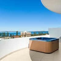 Luxury Ocean Penthouse