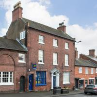 Tutbury High St Apartment