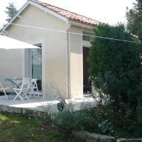 Maison de Vacances Ustou46