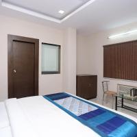 OYO 3460 Hotel Siddhartha