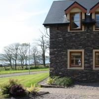 Dingle Courtyard Cottages 4 Bed