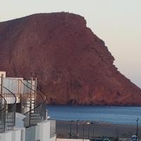 Vista Montaña Roja