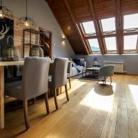 Apartamentos Premium en Esterri d'Àneu