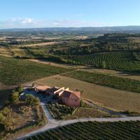 O'Vineyards B&B Carcassonne