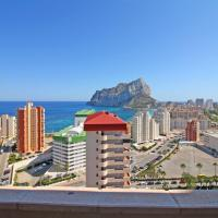 Coral Beach Costa Calpe