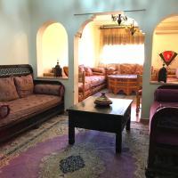 Marrakech - Gueliz 2 chambres