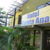 Hotel Santa Ana Liberia Airport