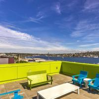 Marina South Lake Union Condos by Domicile