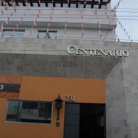Suites Centenario Tlaquepaque
