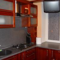 Apartment on Prospekt Masherova 26