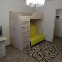 Studio-Apartment on Bulvar Sedova