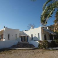 Pelion Holiday Villa with Swimming Pool