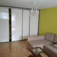 Apartment on Lobachevskogo 18