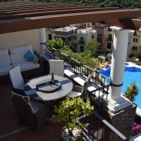 Jacarandas Penthouse