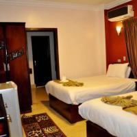 My Cairo Hotel