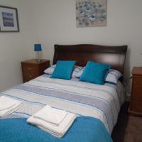 Snug - Meadhan Apartment
