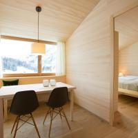 WarthsAp Apartmenthaus