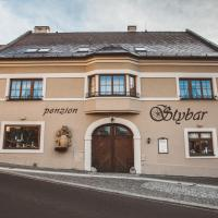 Penzion Štybar