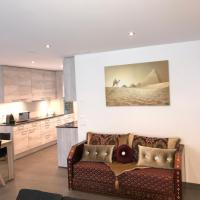 Euro apartment