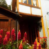 Ushuaia tierra de fuegos