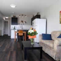 Vista Naramata Guest Suite