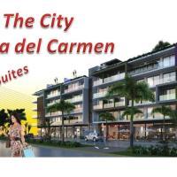 The City Playa del Carmen