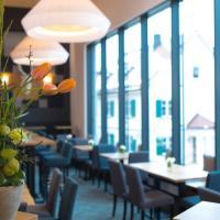 Hotel Gasthof zum Hirsch