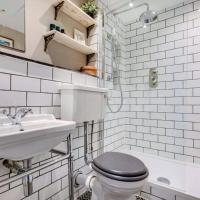 Simplistic Holiday Apartment
