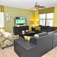 Cool Elegance Villa in Champions Gate Resort
