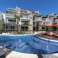 New Riviera Maya Apartment @ Bahia Principe Resort