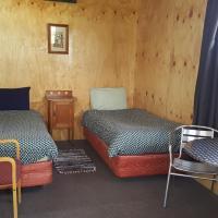 Mt Benger Roxburgh Cabins