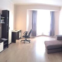 Apartment on Genkinoy