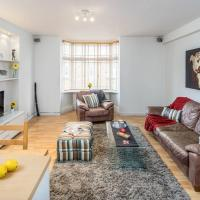 2 bed in amazing West London location