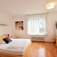 Apartment D&D Spessart