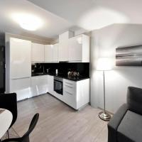 Apartamenty Tija