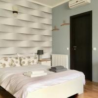 Mirabel Studio Apartment