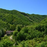 Rifugio Valnera