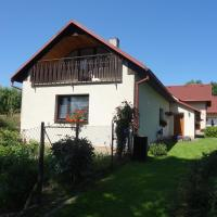 Prázdninový dům Cihelna
