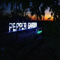 Pepper Garden Resort