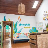 Manipa Hostel Eco-Friendly