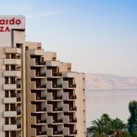 Leonardo Plaza Hotel Tiberias