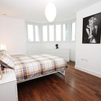City View Apartment at one Hagley Road by HF Group