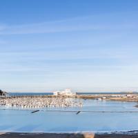 Le Narval vue Mer