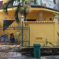 Nusa Dua Global Villa