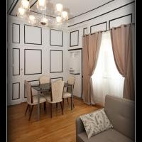 Appartement Le roi