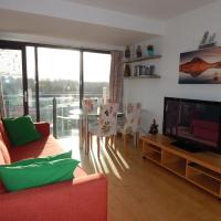 Phoenix Park Liffey View Apartment with parking