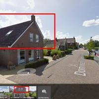 Apartment Hylkemaweg